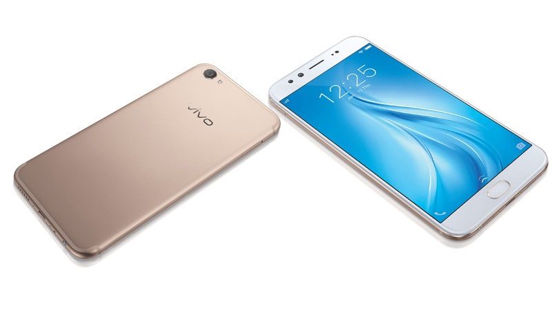 Vivo V5 Plus Selfie-Focused Smartphone Goes on Sale in India